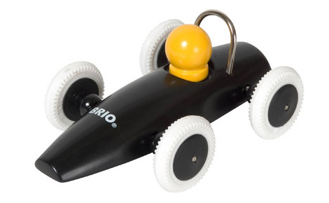 Brio Race Car