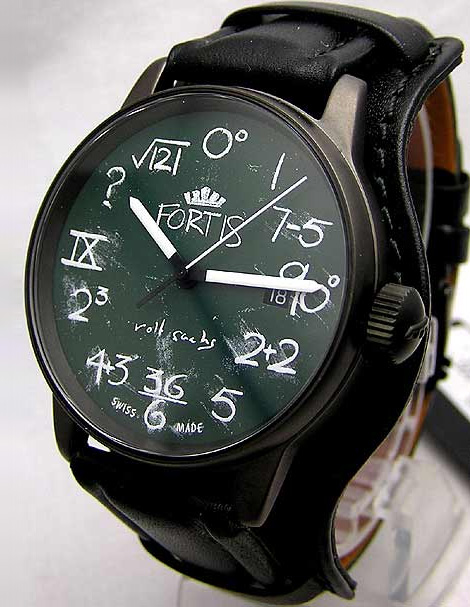 Fortis IQ Watch