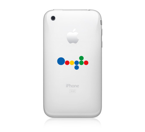 Google Macworld icon