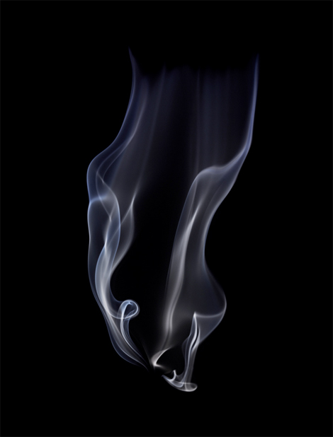 Smoke-1 by Jason Tozer