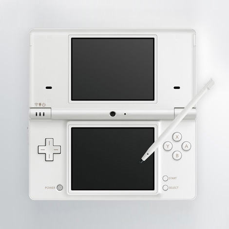 Nintendo DSi