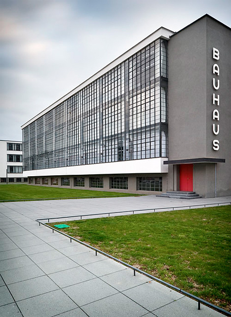 Bauhaus at Dessau