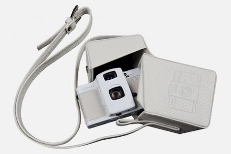 Lomo LC-A White Edition