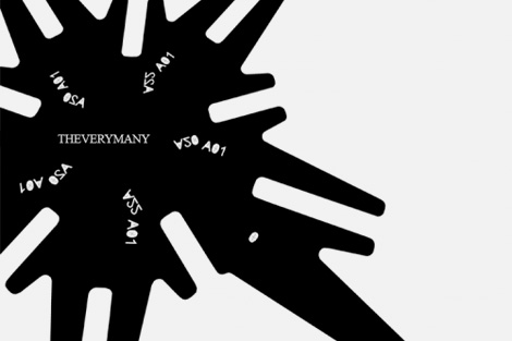 THEVERYMANY: Ap. Symmetries