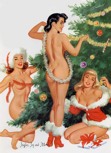 Jingles, Joy and Merri