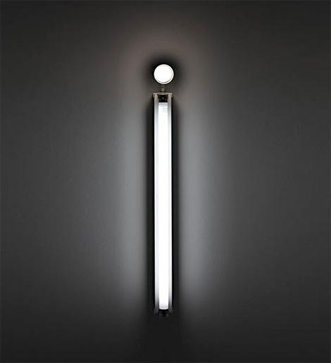 Typography Calendar Uk : Le corbusier wall light iainclaridge