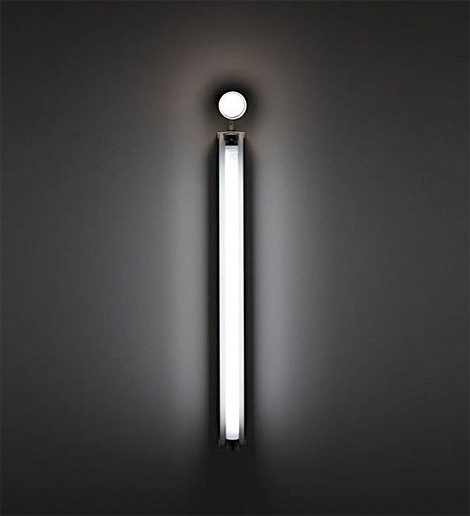Le Corbusier: Wall Light