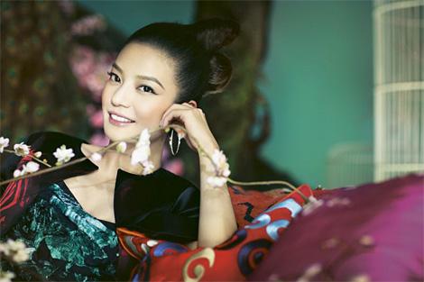 Zhao Wei x Feng Hai