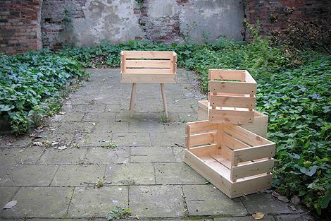Kompott: Boxes