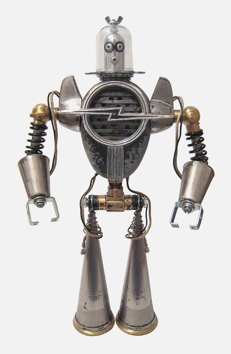 Lipson Robotics