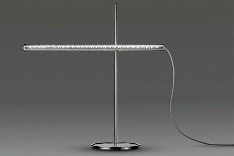 Crane task lamp