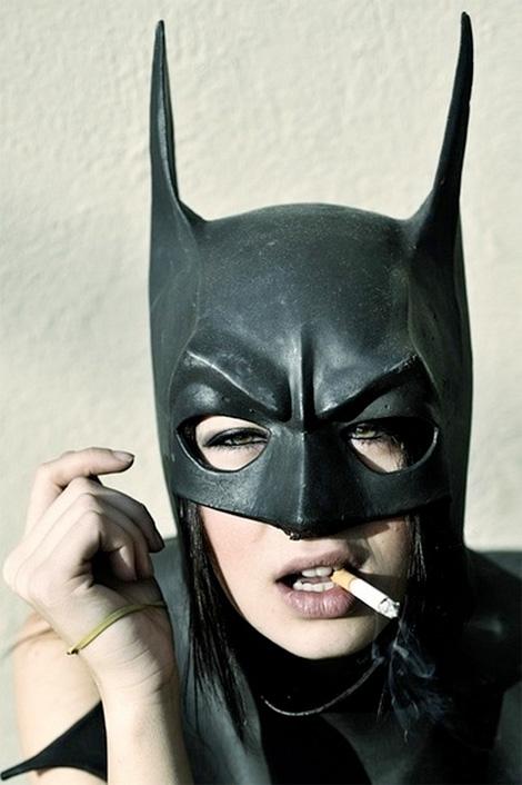 BatGrrl
