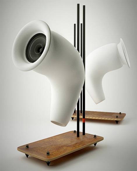 TAU Speakers