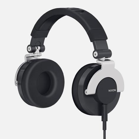 Nixon RPM Headphones