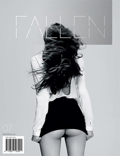 Fallen #7