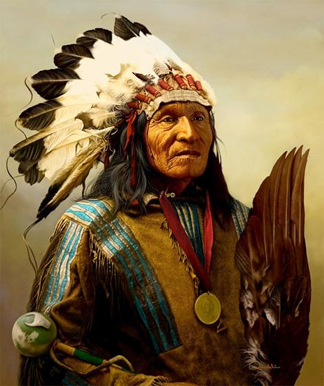 He Dog (Lakota: Šúŋka Bloká)