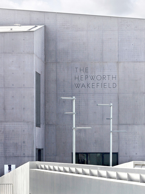 Hepworth Museum
