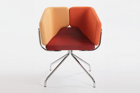 Mixx chair
