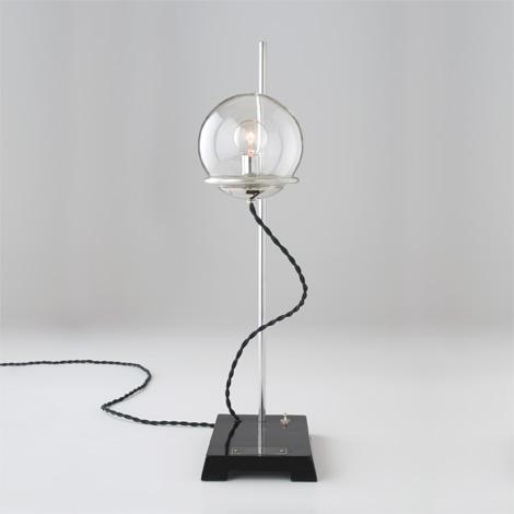 Schoolhouse Lamps