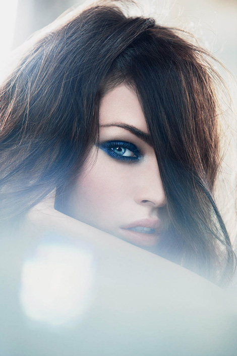 Armani Beauty: Megan Fox