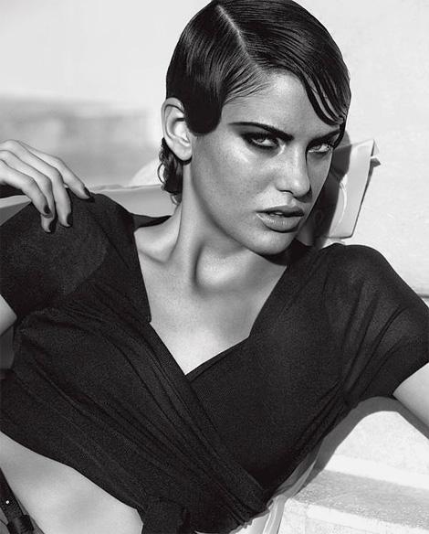 Franceso Carrozzini: Vogue Italia