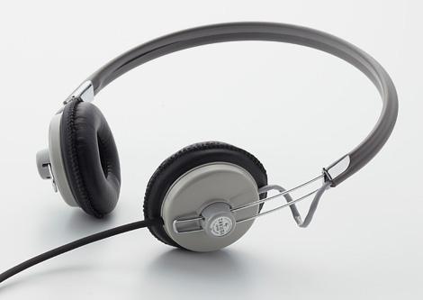 IDEA Dynamc Headphones