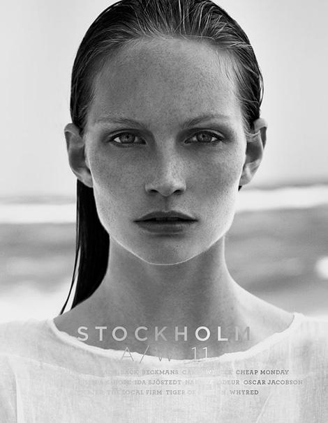 Stockholm A/W 2011