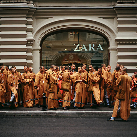 Zara Monks
