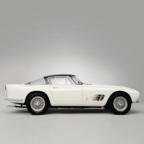 1955 Ferrari Berlinetta Speciale
