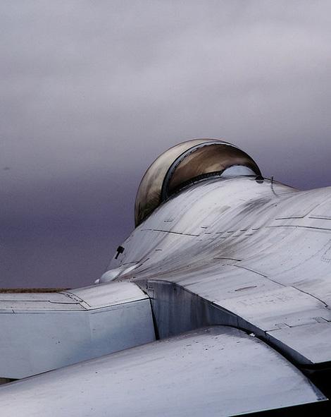 F-16N