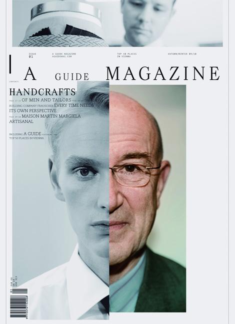 A Guide Magazine