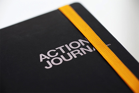 Behance Action Method