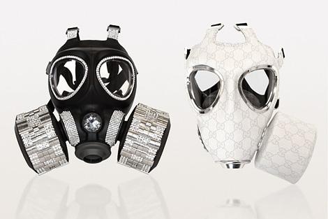 Designer Gasmask