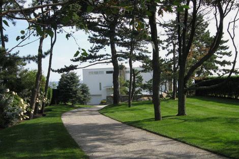 Walter Gropius: Hagerty House