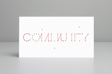 MAINSTUDIO: Community