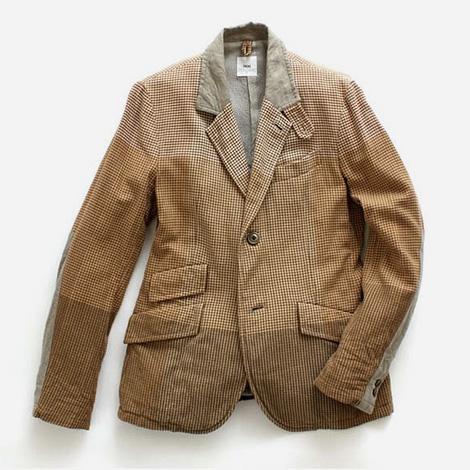 ts(s) SS 2011 jacket