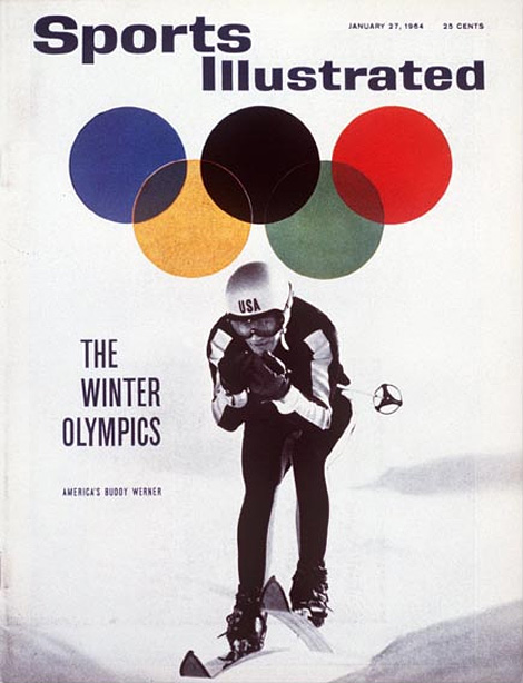 Sports Illustrated: Winter Olympics 1964