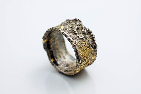 Yasushi Jona jewellery