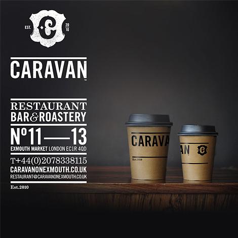 INHOUSE: CARAVAN