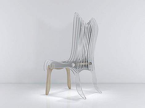 Curene Chair