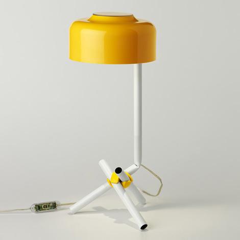 Lamps by David Taylor