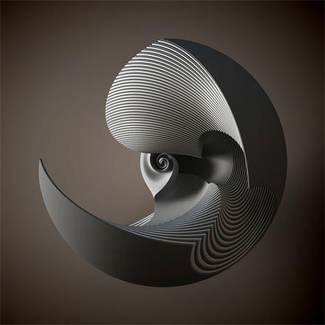 Christoph Bader: Spheres