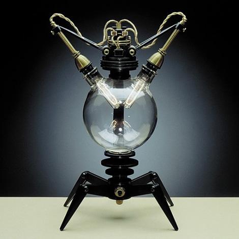Frank Buchwald: Machine Lights