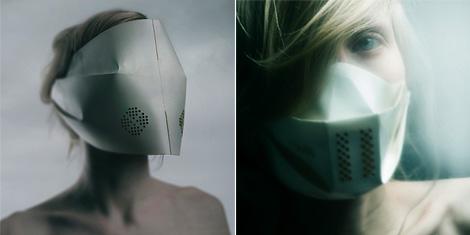 Masked - In Flight
