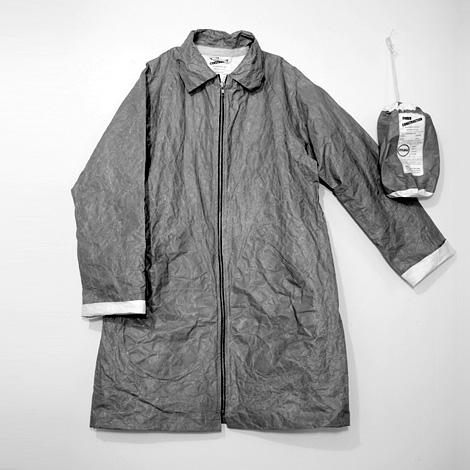 Mau post-industrial folk wear