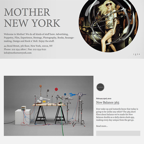 Mother NYC