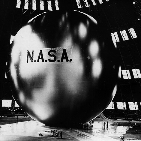 NASA image archive