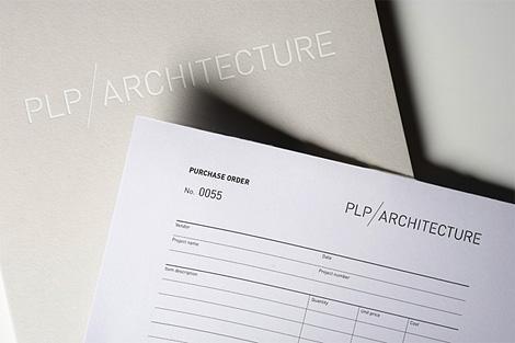PLP Architecture identity