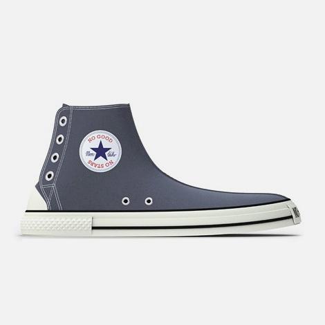 Converse Moonwalk Chucks