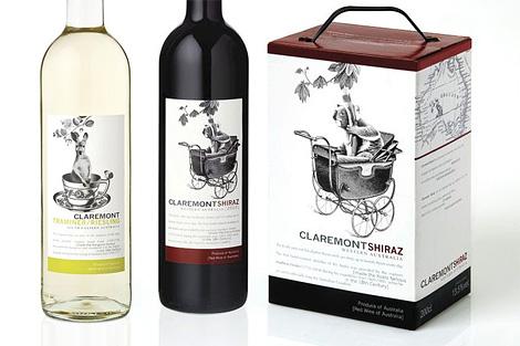 Claremont Wine